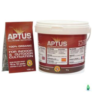 APTUS - All In One