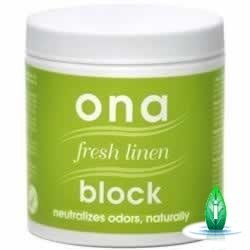 ONA - Block Fresh Linen 175 gr